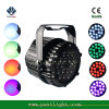 Waterproof 18*10W LED PAR Stage Lighting