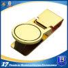 Custom Gold Money Clip for Promotion
