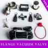 Stainless Steel Auto Remote Control Vacuum Exhaust Valve