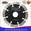 105mm Diamond Tuck Point Blade Cutting Blade for Concrete, Brick, Block, Masonry, Stone