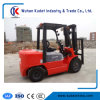 Diesel Forklift Truck 3.5 Ton Cpcd35 with Solid Tyres