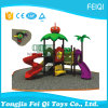 New Design Supplier Castle Playground Air to Slide Nature Series (FQ-YQ-00801)