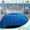 Hot Sale Polyester Comforter /Synthetic Quilt
