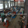 Roll Forming Machine for Cable Support System Perforated Tray Type