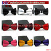Adjustable Men Wedding Tuxedo Party Silk Novelty Ties Neckwear (B8072)