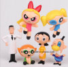 Plastic Figure for Kids, Plastic Toys for Promotion Gifts