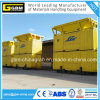 Mobile Containerized Weighting Bagging Machines for Bulk Cargo