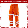 Orange Hi Vis Reflective Safety Cargo Workwear Trousers (ELTHVPI-20)