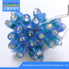 White 12mm LED String Light DC5V More Than 3years Warranty