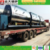 Wns Series 0.5ton 1ton 2ton Horizontal Gas Fired Steam Boilers