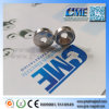 Top Quality Magnet Disc Countersunk Magnet Ring Countersunk Hole Magnet
