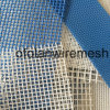 Pet Blue White Synthetic Polyester Square Dryer Mesh Screen Belt
