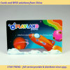 Theme Parks Rechargeable Card with Hico/Loco Magnetic Stripe