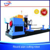 Pipe and Tubes Plasma/Flame CNC Cutting Tools with Dual Drive
