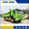 Sinotruk HOWO 6X4 16cbm Dump Truck for Sale