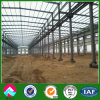 Large Span Warehouse Steel Structure Construction