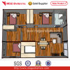 Three Bedrooms Prefabricated Container House