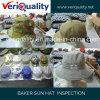 Baker Sun Hat Inspection Service, Cap QC Service
