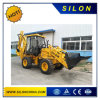 Silon Backhoe Loader with Cummins Engine (WZ30-25)
