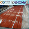 Color Coated Corrugated Steel Sheet with Strick Inspection