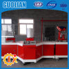 Gl-200 Power Saving Mini Paper Core Making Machine Video