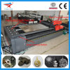 Metal Pipe and Sheet Laser Cutter with CE Certification (TQL-LCY620-GB2513)