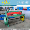 High Precision Plate Shearing Machine