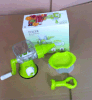 Manual Vegetable and Fruit Juicer