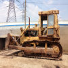 Used Bulldozer Cat D6d Construction Machine