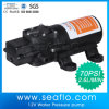 Seaflo 12V 0.7gpm 80psi Diaphragm Boost Pump