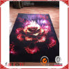 Customized Fashion Shaggy Carpet Indoor Printing Mat