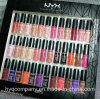 Nyx Big Lipgloss Set 36 Colors Soft Lip Cream Matte Liquid Lipstick Set 36PCS/Set