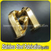 Advertising Customed PVD Color Coated 304 Stainless Steel Channel Letter Sign