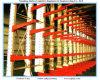 Warehouse Storage Cantilever Tube Shelf for Tubular Products