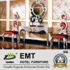 Artistic Hotel Public-Area Furniture Console Table and Chair (EMT-CA23)