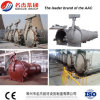 High Temperature Steam Pressure AAC Autoclave