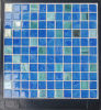Glass Mosaic Tile Crystal Mosaic