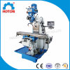 Universal Horizontal Vertical Turret Milling Machine (X6325W)