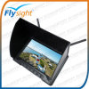 Fpv 5.8g Built-in RC801 Receiver 7′′ Inch 1024*600 32CH LCD Monitor