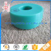 Pantone Color Code Solid Flat Small Plastic Wheels