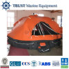 Kha Type Marine Throw-Overboard Inflatable Types Liferafts