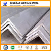 High Quality Gi Galvanized Steel Equal Angle Bar