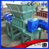 Small Double Roller Crusher for Tire, Wood, Metal