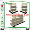 Supermarket Equipments Customized Grocery Store Display Gondola