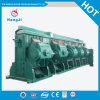 Steel Tmt Bar Rebar Production Line Hot Rolling Mill