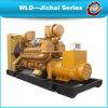 500kw/626kVA Diesel Generator Set, 50/60Hz, 1800/1500rpm