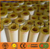 China Glass Wool Pipe Insulation