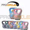 Plastic with Sand Thrive Kettlebell (PC-KB3005)