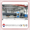 HDPE Winding Pipe Hose Machine Extrusion Line
