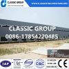 Industrial Heat Insulation Frame Steel Structure Warehouse